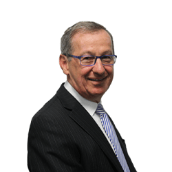 Mr. Graham Olrich - Cufa Board of Directors