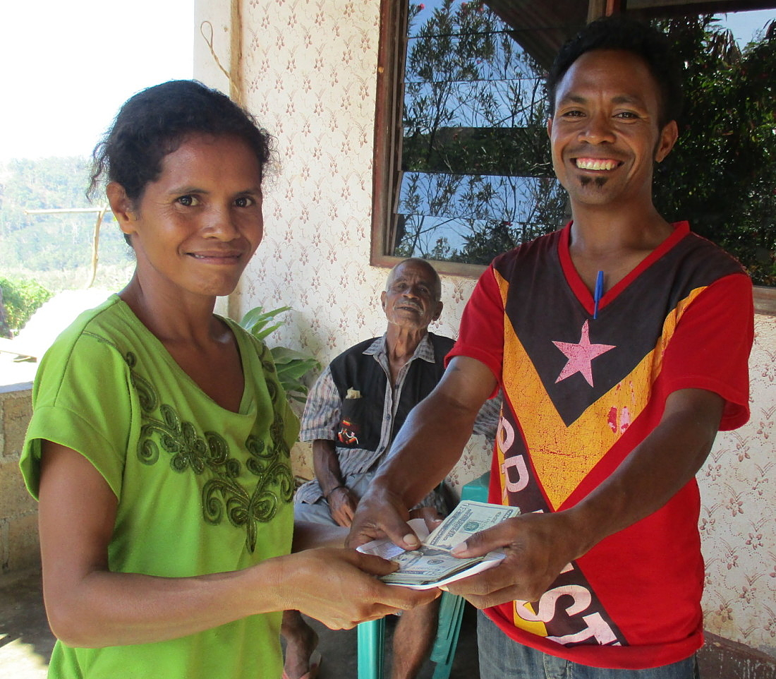 Timor-Leste Credit Unions: Some Amazing News