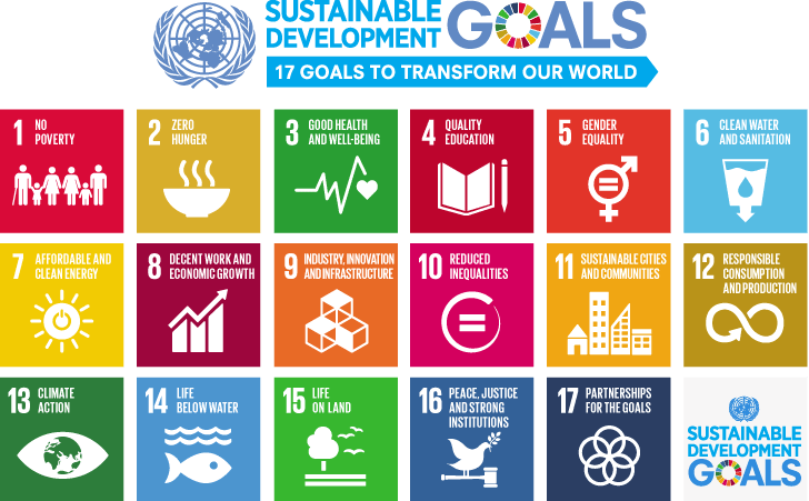 Sustainable Development Making a Change for Future Generations sdgs